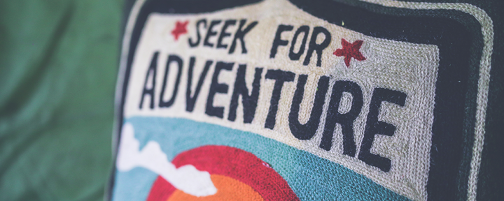 Holiday Gift Guide – For Adventure Chicks