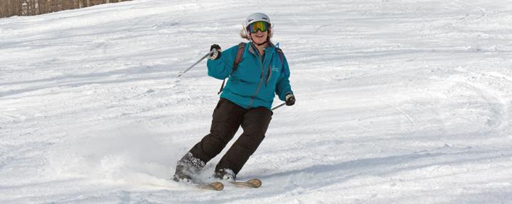An Early Ski Season IsHere!