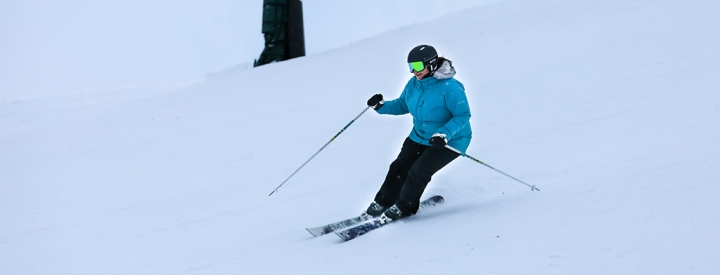 Know Before You Go: A First Time Skier's Guide